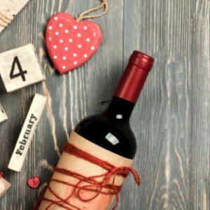 Holiday Wine Sales